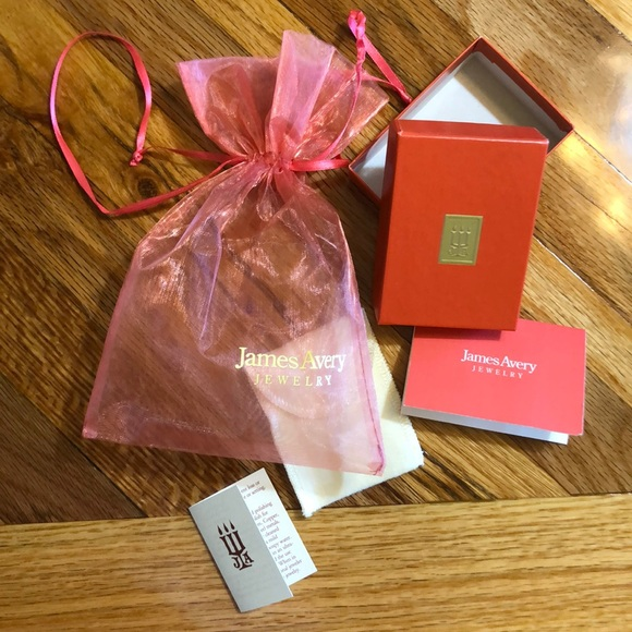 James Avery Other - Small James Avery Gift Box Set